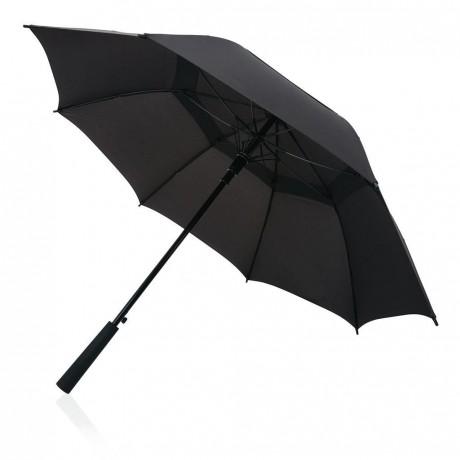 """Parapluie tempête 23"""" Swiss Peak Tornado pour entreprise"""
