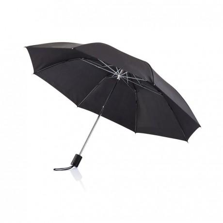 """Parapluie pliable 20"""" Deluxe personnalisable"""