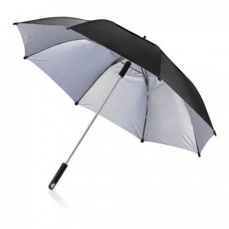 Parapluie tempête Hurricane promotionnel