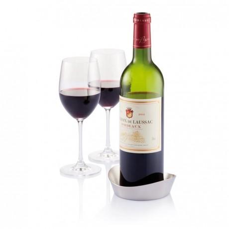 Plateau à vin Airo Plate pour entreprise