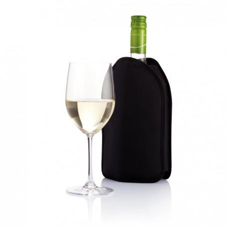 Housse isotherme pour bouteille de vin personnalisée